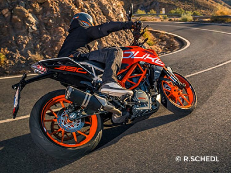 KTM Motorcycle Offers
